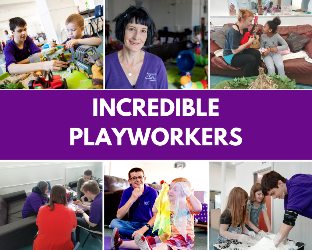 Playworkers