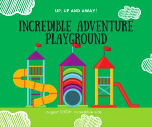 Incredible Adventure Playground