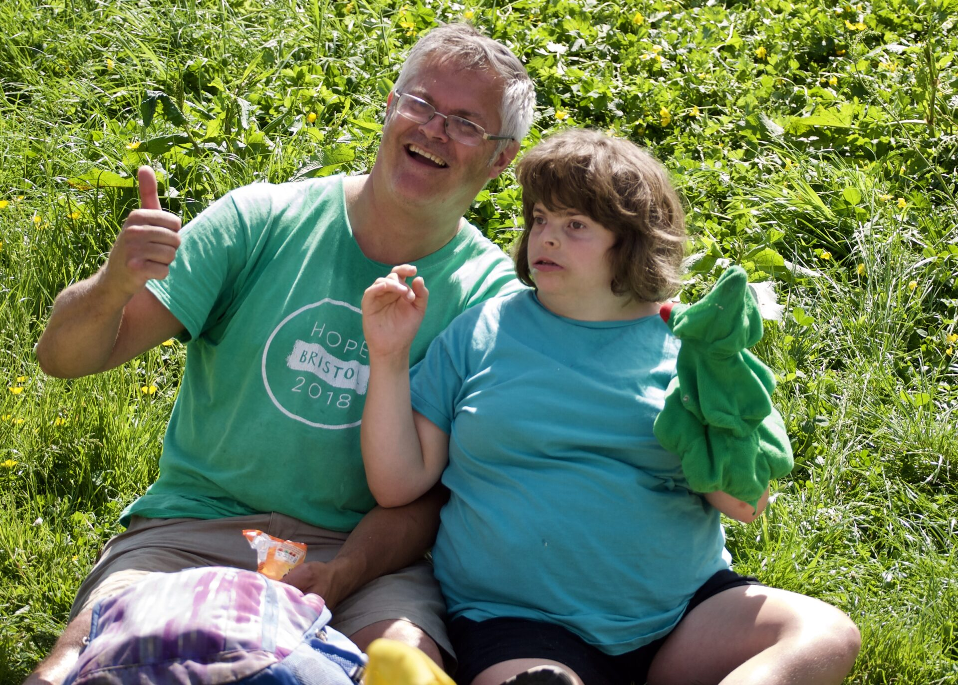 Supporting children with additional needs
